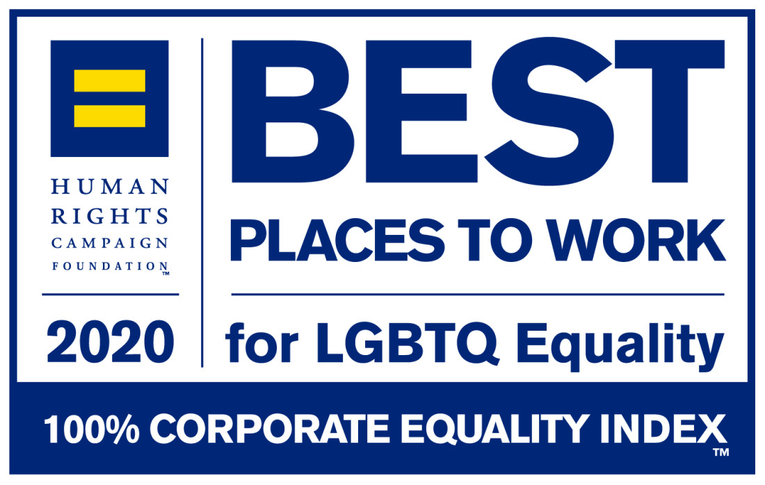 CEI Best Places to Work - 2020