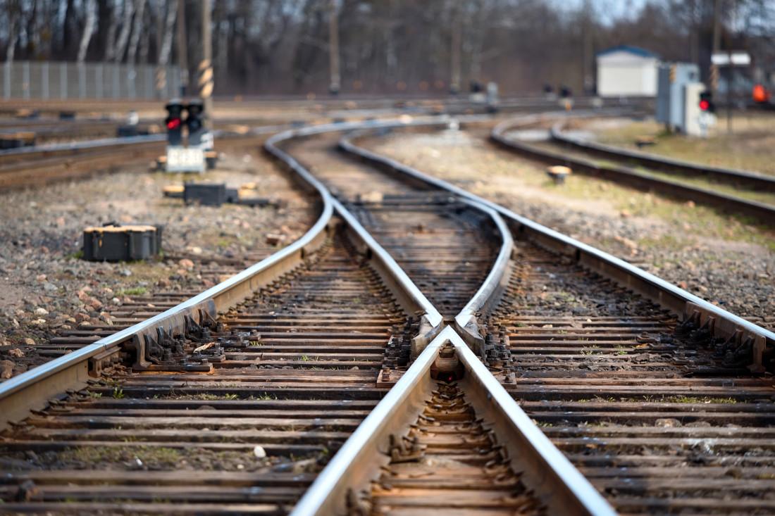 Railroad Fork