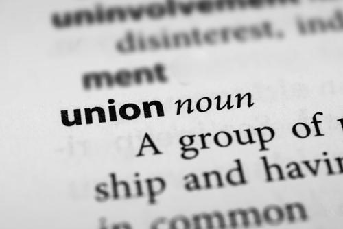 union definition