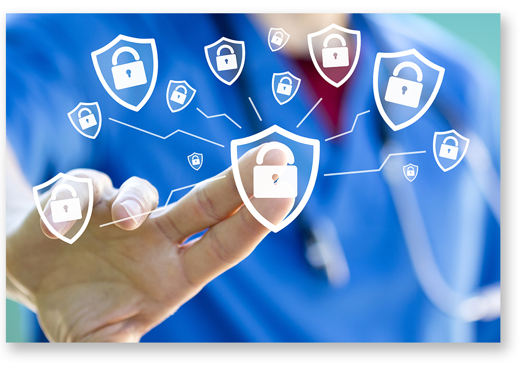 Healthcare Privacy Data Security