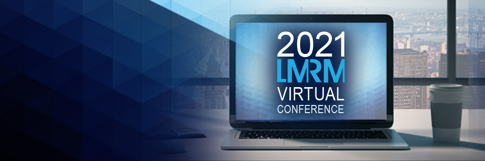 2021 LMRM Virtual Conference Image
