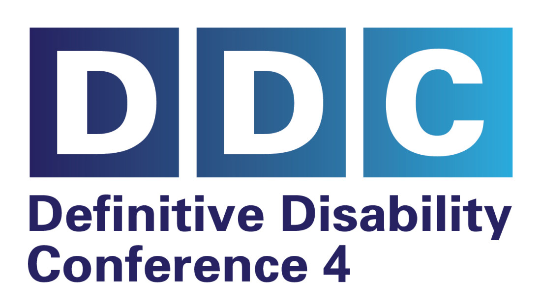Definitive Disability Conference