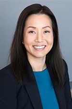 Photo of Jenny H. Wang