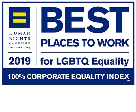 Image of Hinshaw Achieves Perfect Score on the 2018 Corporate Equality Index
