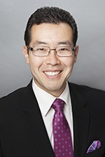 Photo of Brandon A. Takahashi