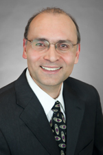Photo of Mark K. Suri