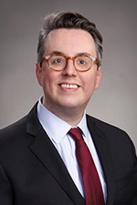 Photo of Kevin W. Manganaro