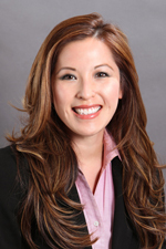 Photo of Katherine K. Cheng Arnold