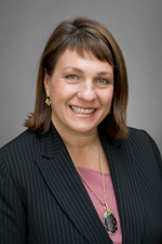 Photo of Sherry L. Harlan
