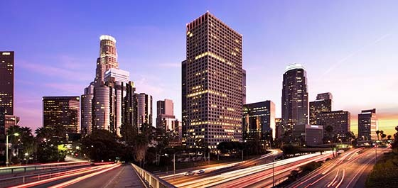 Photo of Los Angeles - Downtown