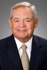 Photo of Kent R. Keller