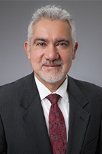 Photo of Jorge V. Cazares