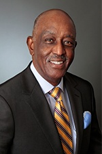 Photo of Eugene  Brown Jr.
