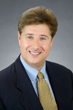 Photo of Matthew P. Walsh II
