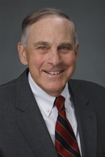 Photo of Harvey M. Sheldon