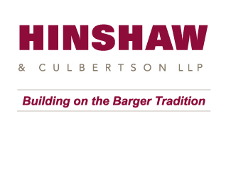 Hinshaw & Culbertson LLP and Barger & Wolen LLP Have Merged