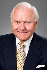 Photo of John M. Meindl