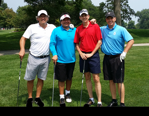 Image of Hinshaw Partners and Alumni Raise Awareness for City of Hope / Tim Nesvig Lymphoma Fellowship and Research Fund