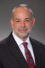 Photo of Mark D. Greenberg