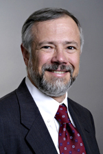 Photo of James M. Hofert