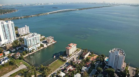 Hinshaw Attorneys Represent OKO Group in $54 Million Bayfront Land Purchase