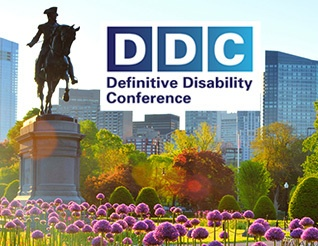 Definitive Disability Conference 3: REGISTRATION OPEN