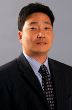 Photo of Jason J. Kim