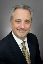 Photo of Joel D. Bertocchi