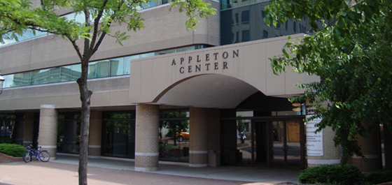 Photo of Appleton