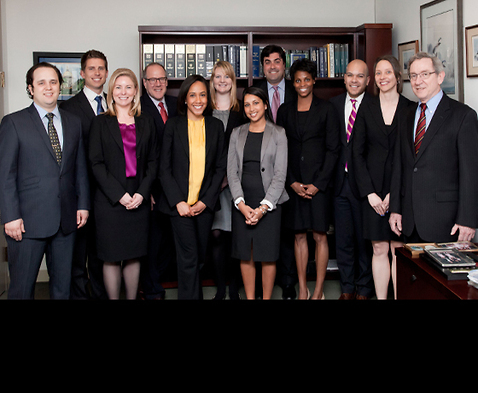 Image of Hinshaw's Pro Bono Program Receives Life After Innocence Project's First Annual Howard Joseph Award